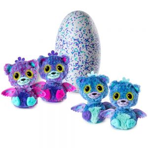 Котики Hatchimals